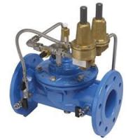 China Hydraulic Pressure Reducing Valves With An Excess Flow Pilot And A Pressure Regulator Pilot on sale