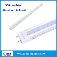 China T8 18W 120cm SMD3014 Dimmable LED Tube Lights Fittings OEM / ODM Available FUSXIN 2-27 on sale