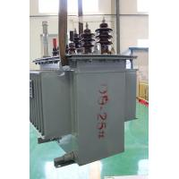 Quality Energy Conservation Oil Immersed Power Transformer 35KV Low Hot - Spot Temperature for sale