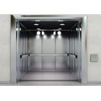China Companies passenger elevator industrial Lift  With 1.0m/s speed on sale