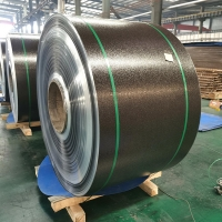 Quality 3mm 1050 5052 Embossed Aluminum Coil For Construction Roofing for sale