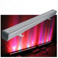 Quality 90 Watt LED Wall Washer Lights IP65 DMX512 Wash Lights For Outdoor for sale