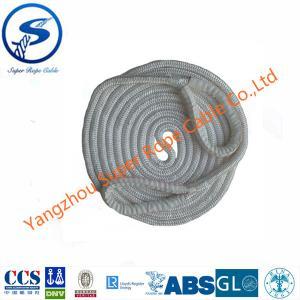 China nylon double braid rope,nylon rope,colorful nylon double braided rope,Double Braided Nylon Rope on sale