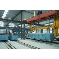 China Professional Autoclaved Aerated Concrete Production Line High Power on sale