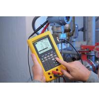 Quality Fluke 744 Documenting Process Calibrator with HART capability for sale