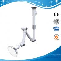 Quality SHP82-flexible fume extraction arm Lab Fume Extractor/Exhaust,flexible extraction arm,fume exhaust arm,extraction hood for sale