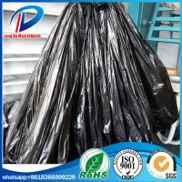 Quality 45% 40% 30% 20% Carbon Black Content Black Masterbatch for trash bags/ injection molding /pipes  BLACK MASTERBATCH for sale