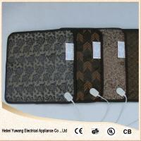 Quality pet heated electric pad for sale