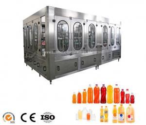 Quality 200ML Gravity Hot Sauce Bottling Equipment Bottleneck Suspension Operation for sale