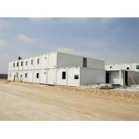 Buy cheap Prefab Office Container from wholesalers