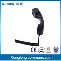 China USB computer phone handset on sale
