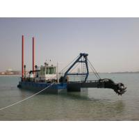 "Quality 8""-24""inch suction dredger for sale for sale"