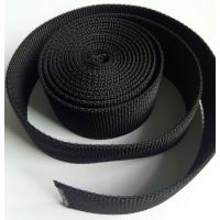 Buy cheap Nylon Material Textile Webbing Tape For Hydraulic Pipes / Rubber Hose from wholesalers