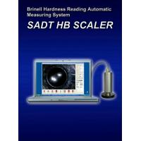 China Automatical Brinell Hardness Testing Machine HB Scaler with USB High Accuracy on sale
