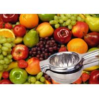 Best Commercial Kitchen Tools Manual Stainless Steel Lemon Squeezer Juicer wholesale