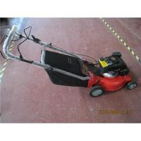 China Gasoline/petrol Lawn Mowers(3.5HP , 4.5HP, 5.5HP ) on sale