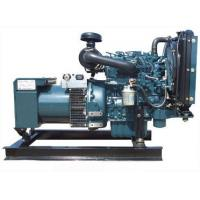 Quality 7.5kva to 25kva diesel engine silent home power generator for sale