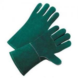China Welding glove on sale