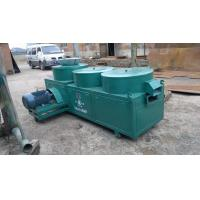 Quality organic fertilizer machine 1-2 T/H (KHL-400) organic fertilizer granulator for sale