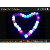 Quality Luminara Flamless Romantic Led Votive Candles For Home And Holiday Decoration for sale