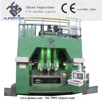 Quality CNC header pipe drilling machine for boiler tube pipe for sale