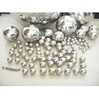 China Selling Stainless Steel Decoration Hollow Sphere on sale