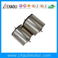 Quality 17mm Micro Electric Coreless Motor CL-1718 For Indrustrial Control Equipment And Tattooing Machine for sale