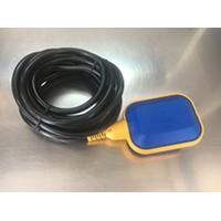 Quality Precise Design Float Level Switch IP68CS Protection Grade For Pump Tank for sale