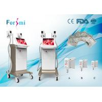 China accurate temperature control -15 Celsius body sculpting cryolipolysis machine on sale