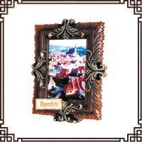 Quality Christmas Gift Photo Frame Ornaments Decorations, Resin Picture Frame A0370Q for sale