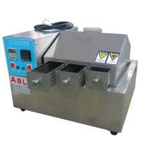 Quality Three - Drawer Stainless Steel Environmental Simulation Chamber / Aging Chamber for sale