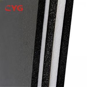 Quality LDPE Low Density Polyethylene Foam , Acoustic Thermal Cross Linked Insulation Foam for sale
