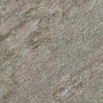 Quality Glazed Concave Rustic Porcelain Tile , Sandstone Porcelain Floor Tiles for sale