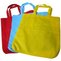 China Waxed non woven bags on sale