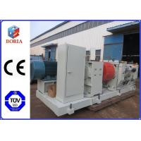 Quality High Durability Rubber Mixing Machine Safe Operation 450mm Roller Working Diameter for sale