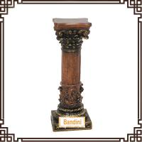 Buy cheap Roman column Column pillar design for wedding decorative roman columns 816BW from wholesalers