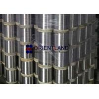 Quality Stainless Steel  Metal Binding Wire Soft Annealed Binding Wire  AISI 304 304L 316 316L for sale