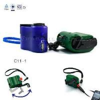Quality Dynamo LED Mobile Charger (CW-C11) for sale
