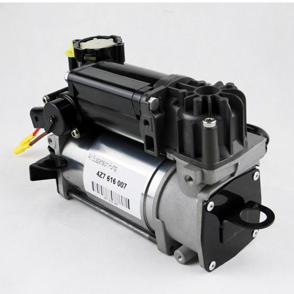Buy A6 Audi Allroad Suspension Compressor , Air Ride Suspension Compressor A4Z7616007 at wholesale prices