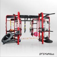 Quality synergy 360 crossfit machine/Multi station gym equipment /crossfit exercise equipment for sale