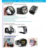 Quality Wrist Watch Cell Phone Mobile Phone Cellphone for sale