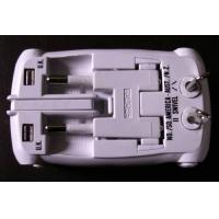 Quality MPC-N3--World Travel Electrical Adaptor Using over 150 Countries for sale
