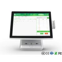 Cheap Android restaurant point of sales systems / pos terminal machine for sale