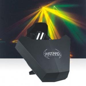 China DMX512 Nightclub Stage Moving Head Lamp 300 watt Stage Scanner Wizard Light on sale