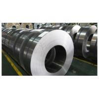 China Thermal Resistance Cold Rolled Steel Hardness DX51D For Storage Rack on sale