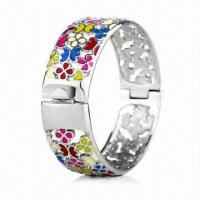Buy cheap Fashionable bangles from wholesalers