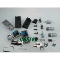 China Garrett HELLA turbocharger turbo electric actuator repair kits Johnson  motor B C D on sale