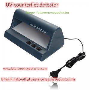 Quality counterfeit euro detector,money detector,bill detectors,banknote detectors for sale