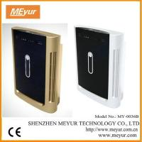 Quality MEYUR Negative Ion Air Purifier with Hepa & Active Carbon Filter for sale
