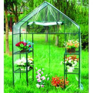 China Hot sale greenhouse grow tent (HX54010A-E-White) on sale